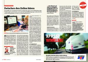 Stragü 08/2014, Dr. Schärmer – Geschäftsbedingungen – mündlicher Vertrag