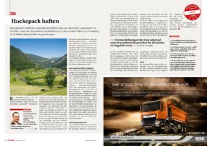 Stragü 10/2014, Dr. Schärmer – Haftung des Eisenbahnfrachtführers