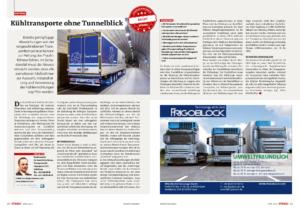 Stragü 04/2015, Dr. Schärmer – Kühltransporte ohne Tunnelblick