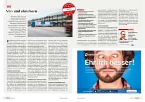 Stragü 05/2015, Dr. Schärmer – Pflichten und Obliegenheiten aus dem Versicherungsvertrag