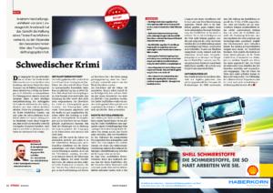 Stragü 06/2015, Dr. Schärmer – Keine Angabe Wert des Gutes