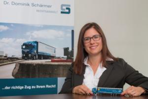 </p> <p><center>Sonja Schärmer</center>